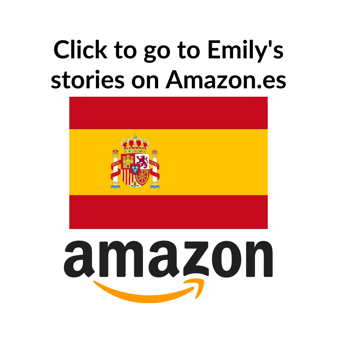 Direct Amazon Author Central link to books and stories by Emily Larkins on Amazon.es.