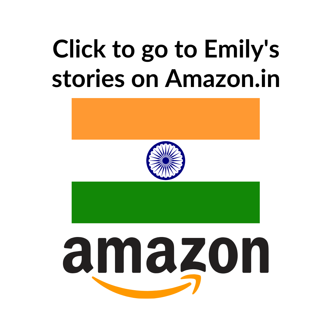 Amazon.in direct Amazon Author Central link to books and stories by Emily Larkins.